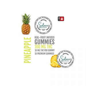 Pineapple-THC-Gummies-100mg